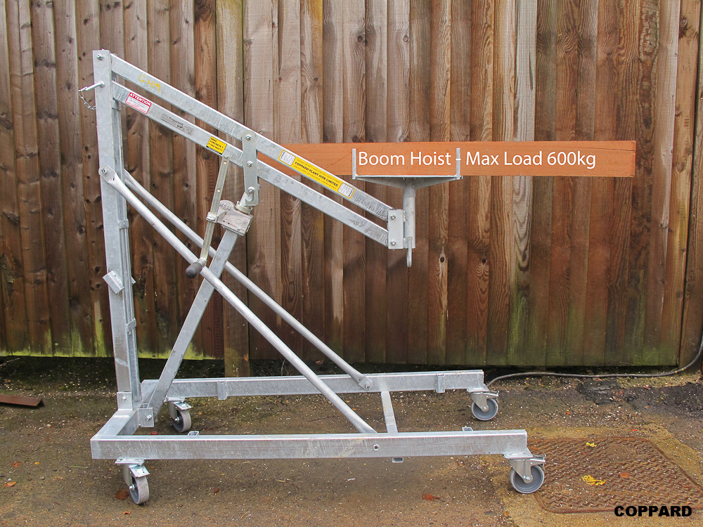 Material Lifts For Hire