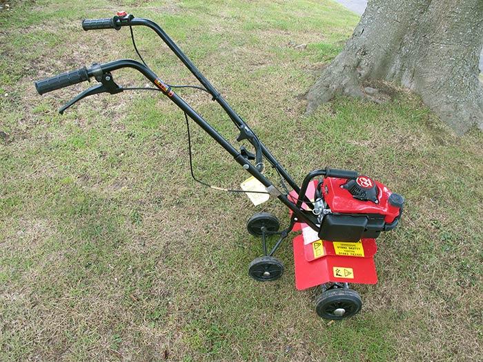 Gardening Equipment For Hire