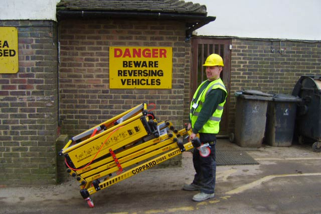Access Equipment For Hire