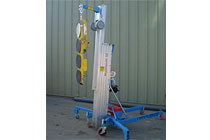 Genie Superlift SLK25