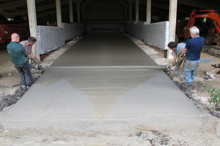 concrete supplies and services plus concreting equipment available for hire