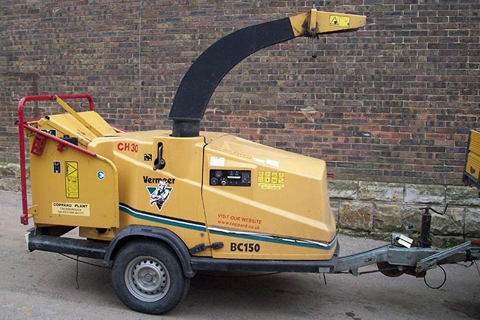 Bandit Wood Chipper Parts Wayne Wood Chipper Wood Chipper