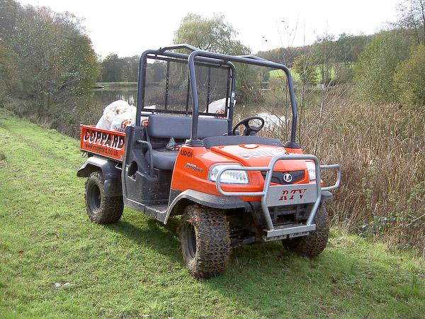 Kubota Rtv900 Specs : Kubota rtv utility vehicle
